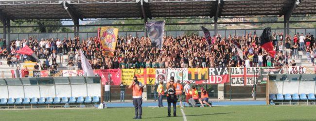 """Castrovillari può esultare """"D"""" nuovo, la finale playoff è rossonera"""