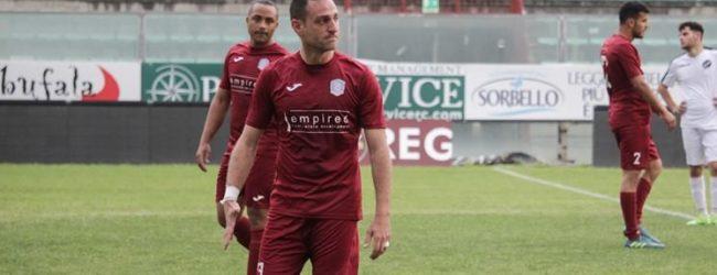 "Gianluca Ielo a RNP:""Villese, pronto per la nuova sfida"""