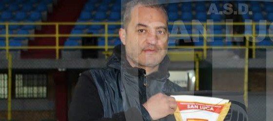 """San Luca, Giampaolo: """"Vogliamo migliorarci ed essere un esempio di lealtà sportiva"""""""