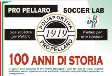 Pro Pellaro, la società al lavoro per celebrare il Centenario
