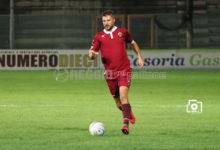 Vibonese-Reggina, storie di ex: Redolfi, il primo gol amaranto visto da Luca Gallo