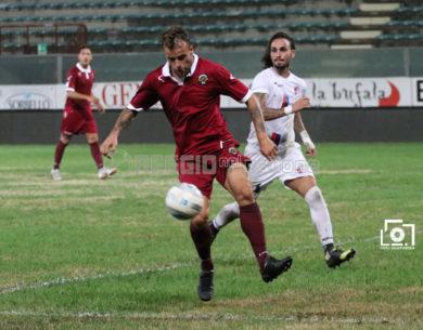 Serie C girone C, 16^ giornata: risultati, classifica e prossimo turno