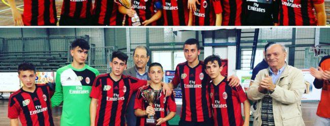 """Bernardino Cordova, nasce ufficialmente il progetto """"Futsal"""""""
