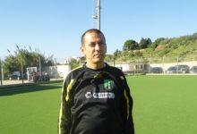 Villese, si è dimesso Chirico, scelto il nuovo allenatore