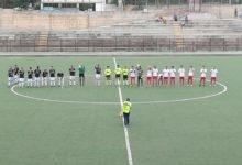 Bocale ADMO-ReggioMediterranea 0-0, il tabellino