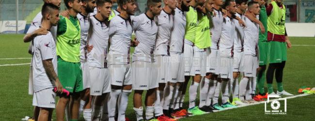 LIVE! Trapani-Reggina 3-0, FINALE
