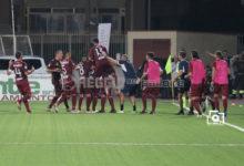 Serie C, playoff nazionali: derby siciliano fra Catania e Trapani