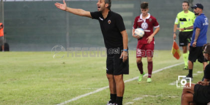 Reggina, un 'day after' che è già vigilia di campionato