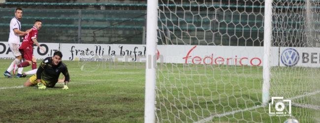 Serie C girone C, la nuova classifica dopo i recuperi