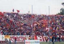 La storia di Reggina-Juve Stabia: predominio amaranto, ma la vittoria del giugno '94 fu come una sconfitta