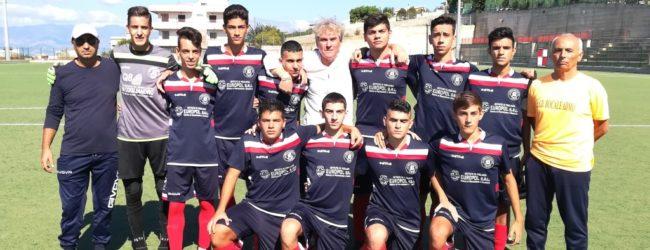 Under 17 Elite, Bocale e Segato a punteggio pieno