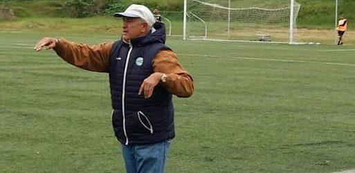 """Gallico Catona, Antonucci: """"Pareggio tutto sommato giusto"""""""