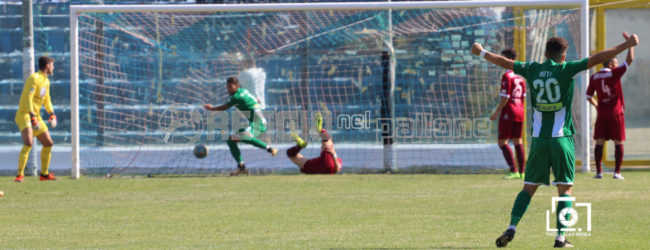 Serie C girone C, 6^ giornata: risultati, classifica e prossimo turno