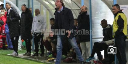 """Taibi a RNP: """"Vivarini? Questione chiusa, vengono prima il rispetto per il Bari ed il gemellaggio tra tifosi"""""""