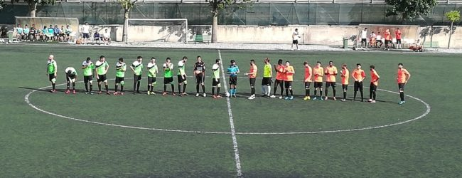 Ravagnese-Pro Pellaro 3-0, il tabellino