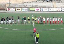 Bocale ADMO-ReggioMediterranea 1-0, il tabellino