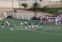 Postorino decide il derby: tre punti al Bocale, la ReggioMediterranea recrimina