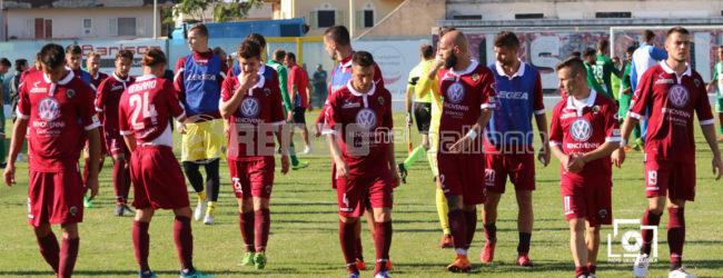 Reggina-Juve Stabia sarà in diretta TV
