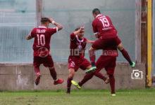 LIVE! Siracusa-Reggina 0-2, FINALE