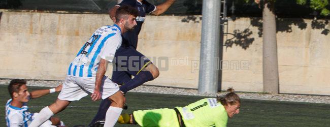 [FOTO GALLERY] ReggioMediterranea-Siderno, i gialloblù volano: sfoglia l'album della gara