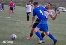 Gallico Catona, Antonucci per risollevare le sorti della squadra