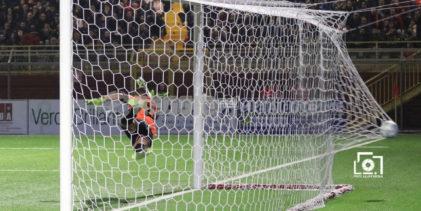 """Potenza, Raffaele: """"Partita di qualità tra due squadre vogliose di vincere"""""""