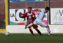Reggina, esperimento fallito: serve una punta