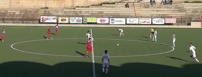 Coppa Italia Dilettanti, Bocale ADMO-Soriano 4-1, il tabellino
