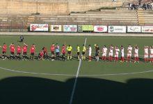 Coppa Italia: Bocale ADMO-San Luca 2-2, il tabellino
