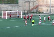 Gol e spettacolo tra Bocale e San Luca: finisce 2-2 la semifinale di andata di Coppa Italia