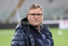 """Reggina-Catania, Lo Monaco: """"Sapevamo che il loro attacco era temibile, ma non c'eravamo con la testa"""""""