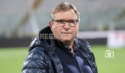 """Reggina-Catania, Lo Monaco a RNP: """"Sarà gara tosta. Per Gallo solo applausi.."""""""
