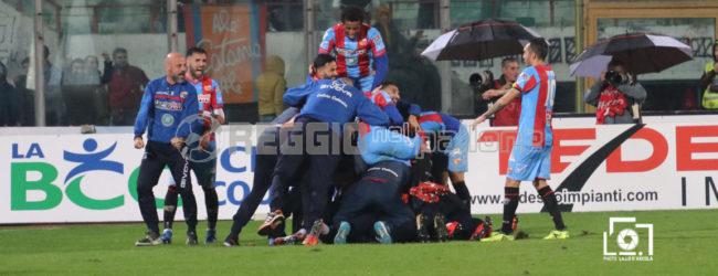 """Magic moment Catania, Novellino: """"Merito di tutti, ora ci aspettano sette finali"""""""