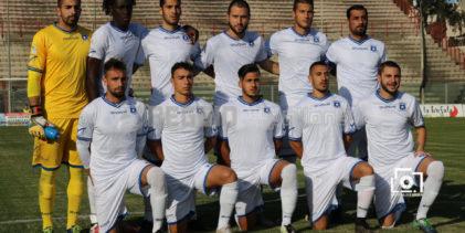 Serie C girone C, la Paganese riparte da De Sanzo