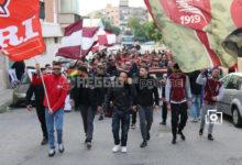 Ultras, aggregazione ed amicizia: nel cielo di Reggio risplende la passione popolare…
