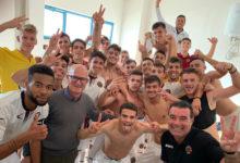 Berretti Reggina: Iacono e Morabito regalano tre punti d'oro, i baby-amaranto raggiungono la vetta