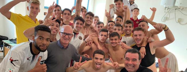 Reggina, il week end del settore giovanile: urlo Berretti all'ultimo respiro…
