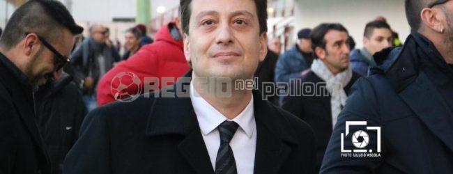 UFFICIALE, Luca Gallo nuovo amministratore unico della Reggina