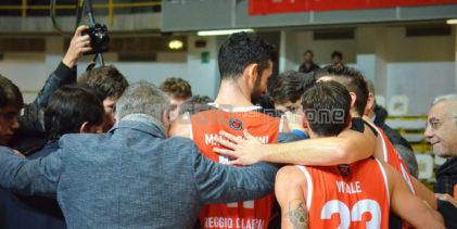 Viola, arriva l'Arechi Salerno: al PalaCalafiore tempo di big match
