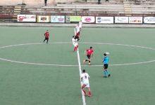 Bocale ADMO-Acri 2-0, il tabellino
