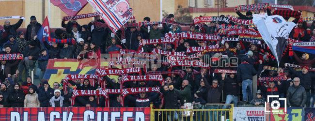 Serie C girone C: Casertana, Floro Flores lascia il calcio