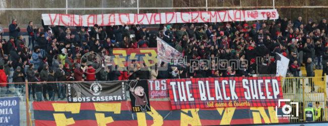 Serie C girone C: Casertana, domani Floro Flores potrebbe lasciare i rossoblù