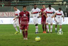 Reggina-Vibonese, storia recentissima: rossoblù mai in gol al Granillo