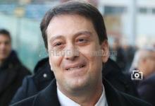 Reggina, fissata la data della prima conferenza stampa del presidente Luca Gallo