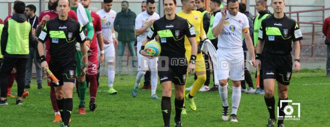 Serie C girone C, gli arbitri della 4^ giornata