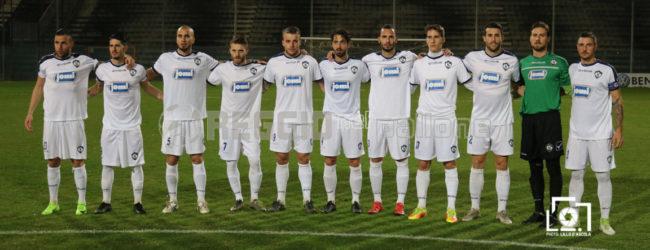 Volata playoff: Cavese corsara nel recupero di Viterbo, la Reggina perde una posizione