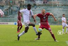 LIVE! Rieti-Reggina 1-0, FINALE