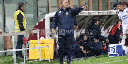 """Vibonese, Modica: """"Meritavamo un rigore. Chapeau Reggina"""""""