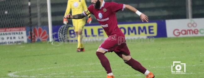 LIVE! Reggina-Catania 3-0, FINALE