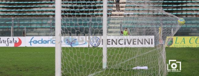 Serie C girone C, la classifica dopo il recupero